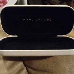 Marc Jacobs glasses case